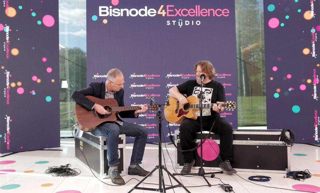 Bisnode4Excellence 2020 Studio – Smart data. Smart decisions.